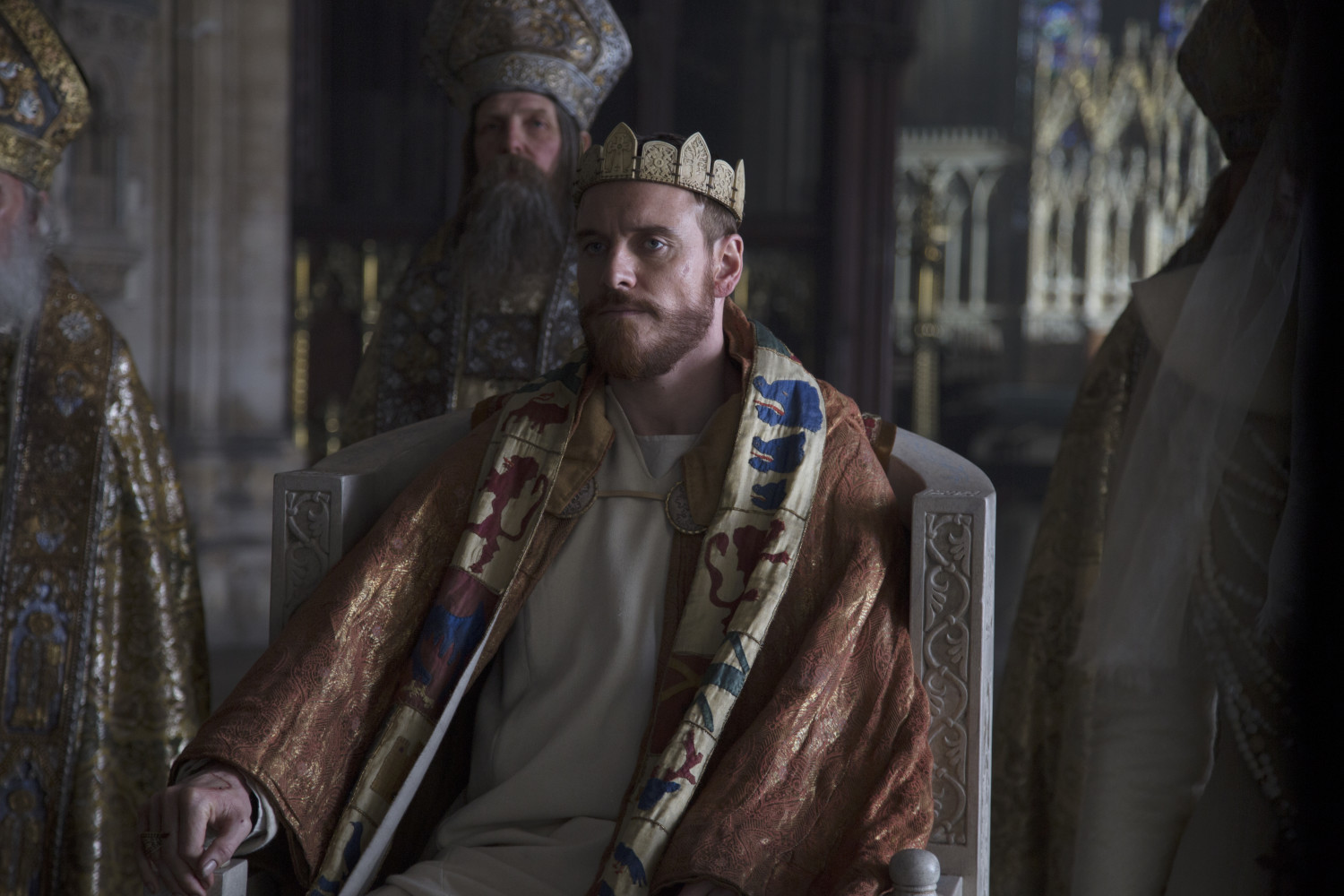 Macbeth (2015) Filmbild 4