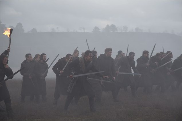 Macbeth (2015) Filmbild 1