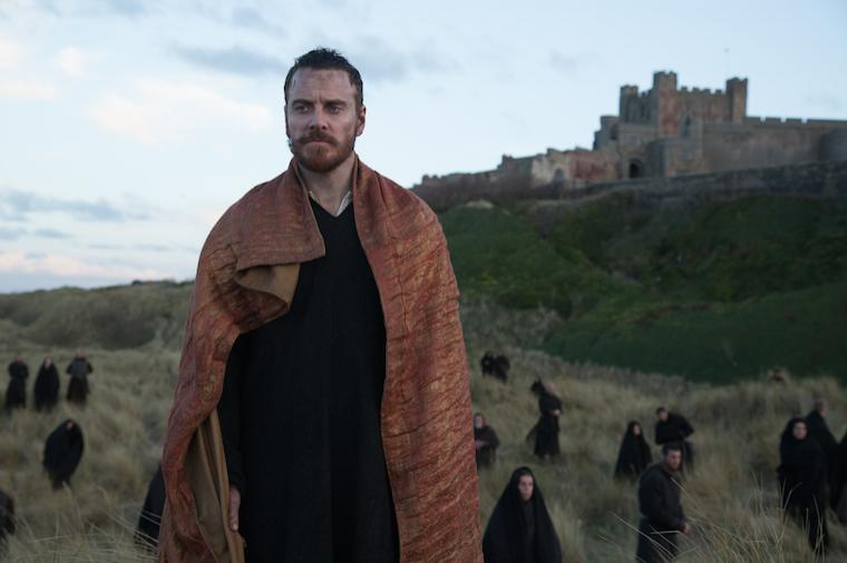 Macbeth (2015) Filmbild 2