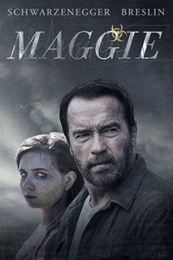 Fantasy Filmfest 2015 Kritiken Maggie