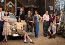 Manhattan Staffel 2 Start