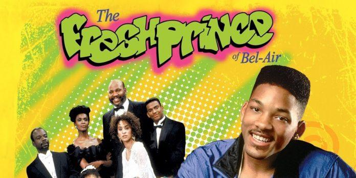 Der Prinz von Bel Air Reboot