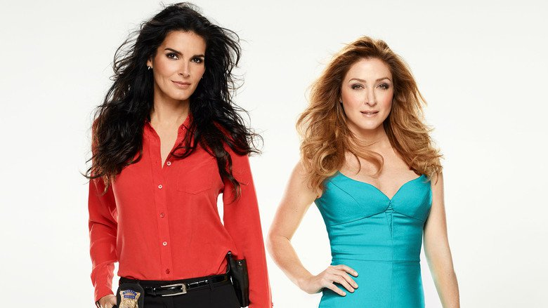 Rizzoli and Isles Staffel 7