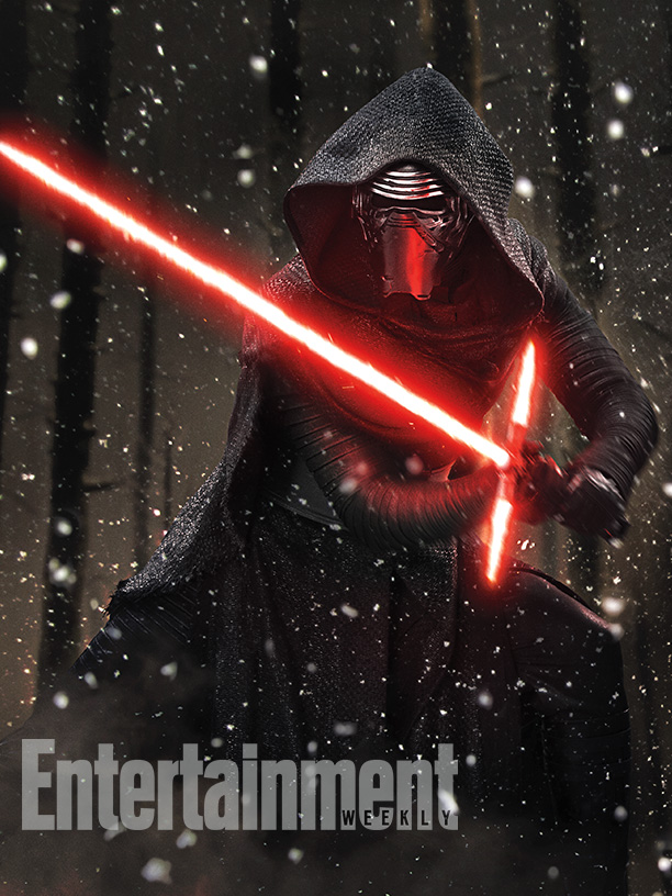 Star Wars Episode VII Bilder 4