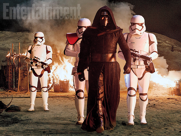 Star Wars Episode VII Bilder 10