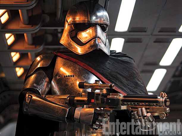 Star Wars Episode VII Bilder 2