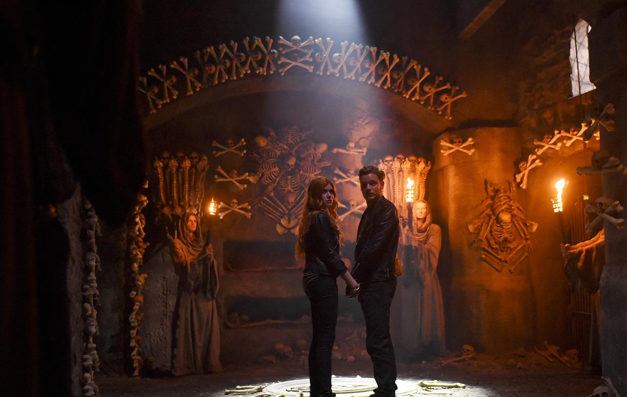 Shadowhunters Bilder