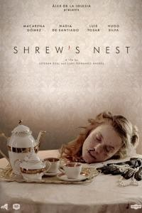 Fantasy Filmfest 2015 Tag 5 Shrew's Nest