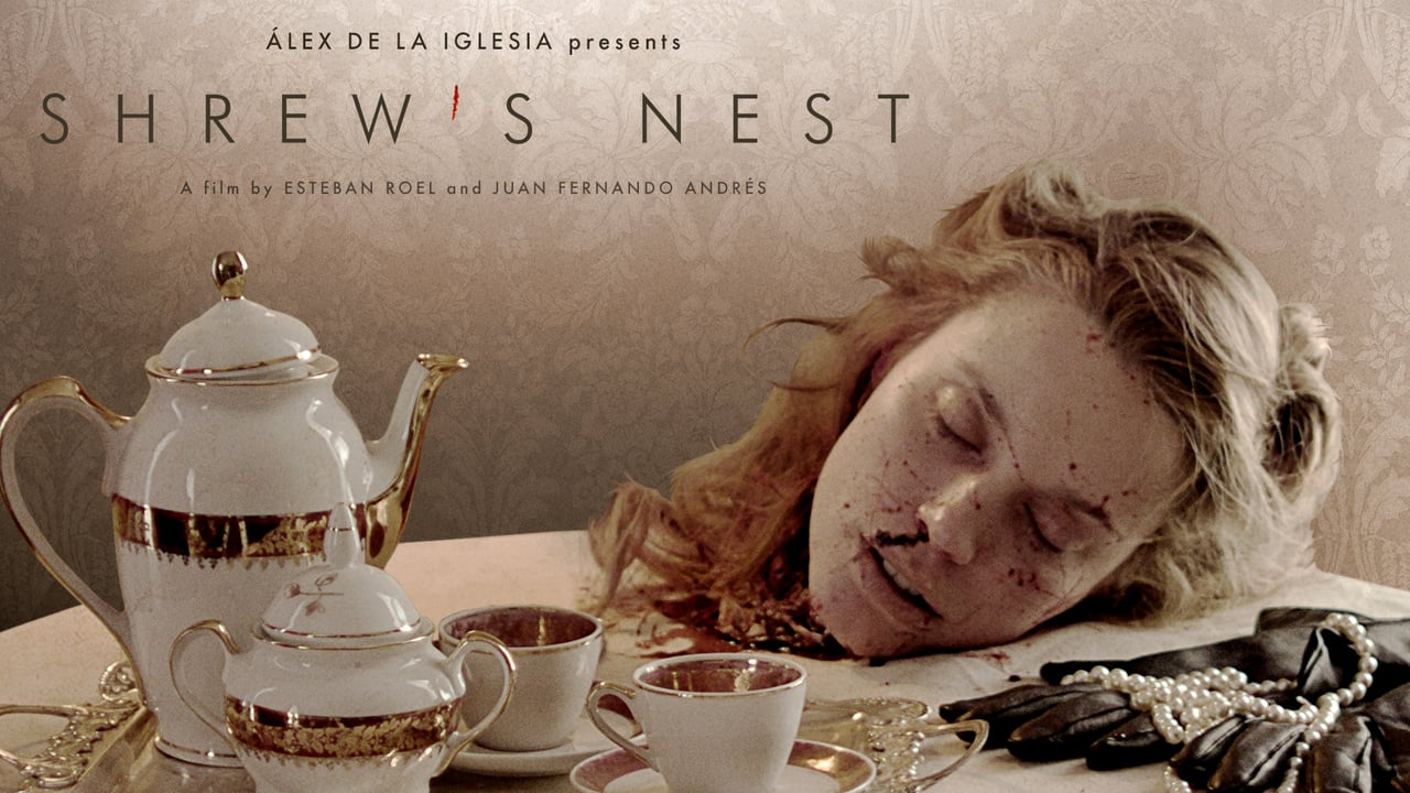 Shrews Nest (2015) Filmkritik