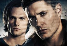 Supernatural Serienende Spin-Off