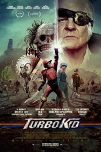 Fantasy Filmfest 2015 Tag 4 Turbo Kid
