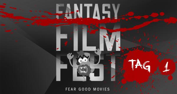 Fantasy Filmfest 2015 Tagebuch Tag 1