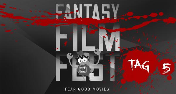 Fantasy Filmfest 2015 Tag 5