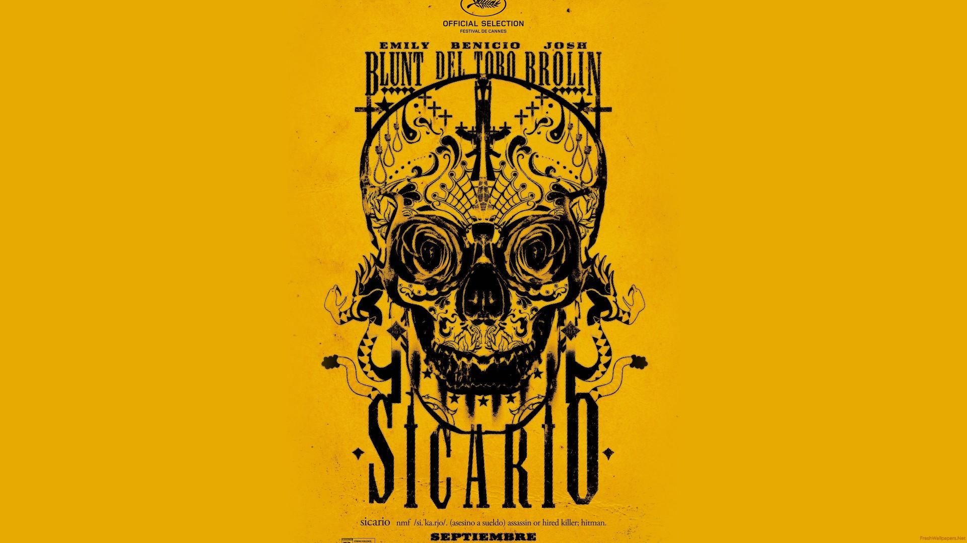 Sicario (2015) Filmkritik