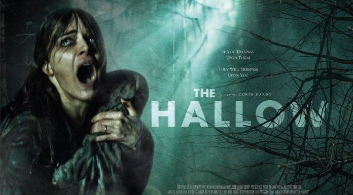 The Hallow (2015) Filmkritik