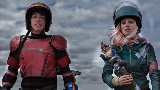 Turbo Kid (2015) Filmbild 1
