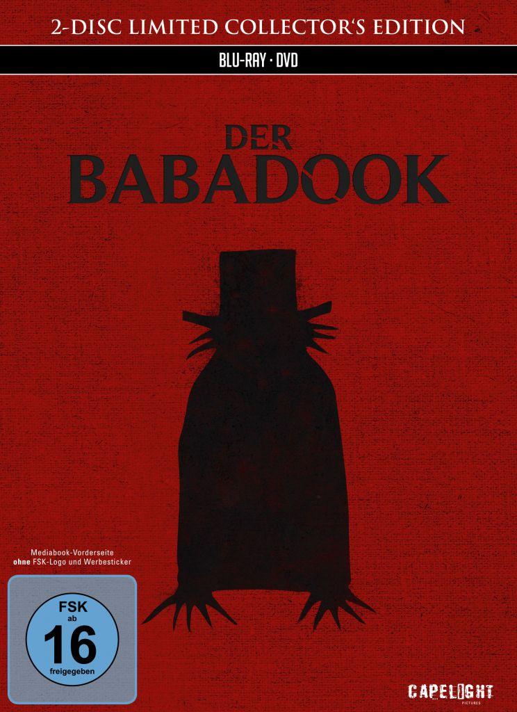 BabadookMediabook