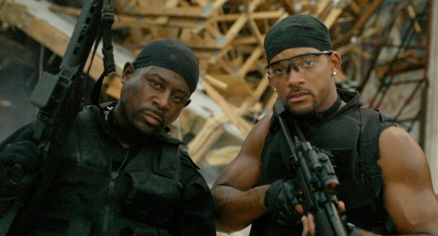 Bad Boys 3 Drehbeginn