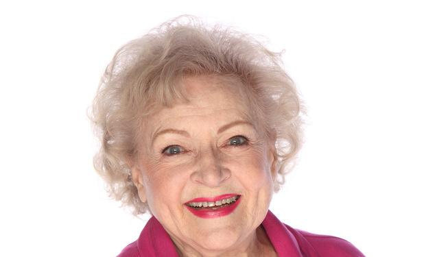 Bones Staffel 11 Betty White