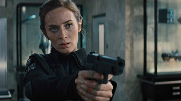 Edge of Tomorrow 2 Emily Blunt