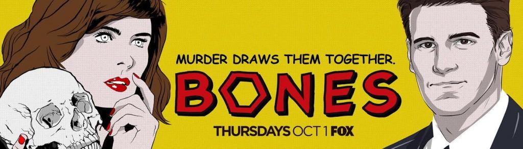 Bones Staffel 11 Betty White 1