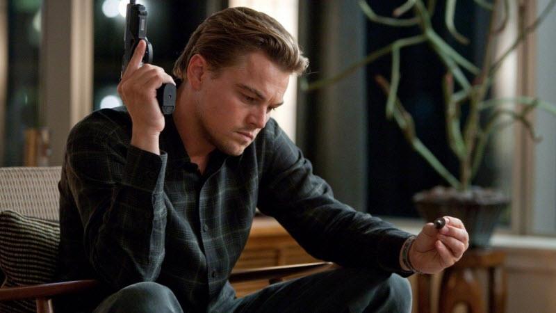 Leonardo DiCaprio Serie