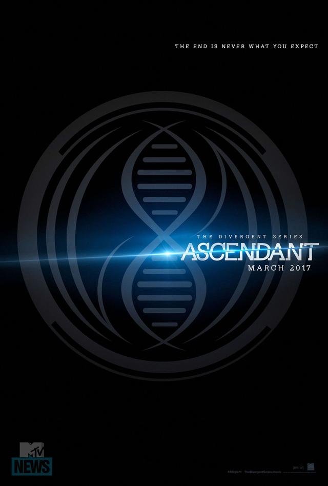 Allegiant Teaser Ascendant