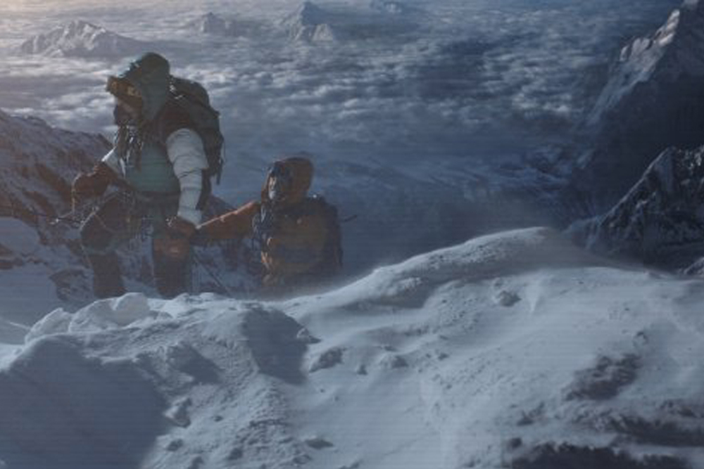 Everest (2015) Filmbild 3