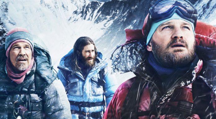 Everest (2015) Filmkritik