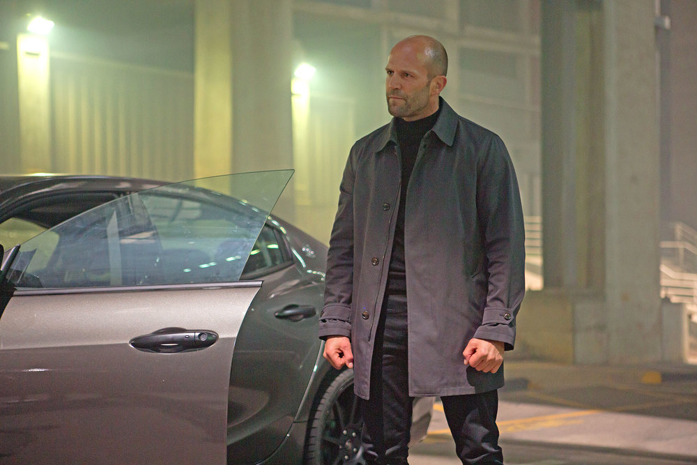 Fast and Furious 8 Kinostart Statham