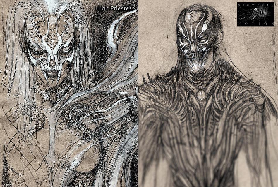Hänsel und Gretel 2 Artwork 5