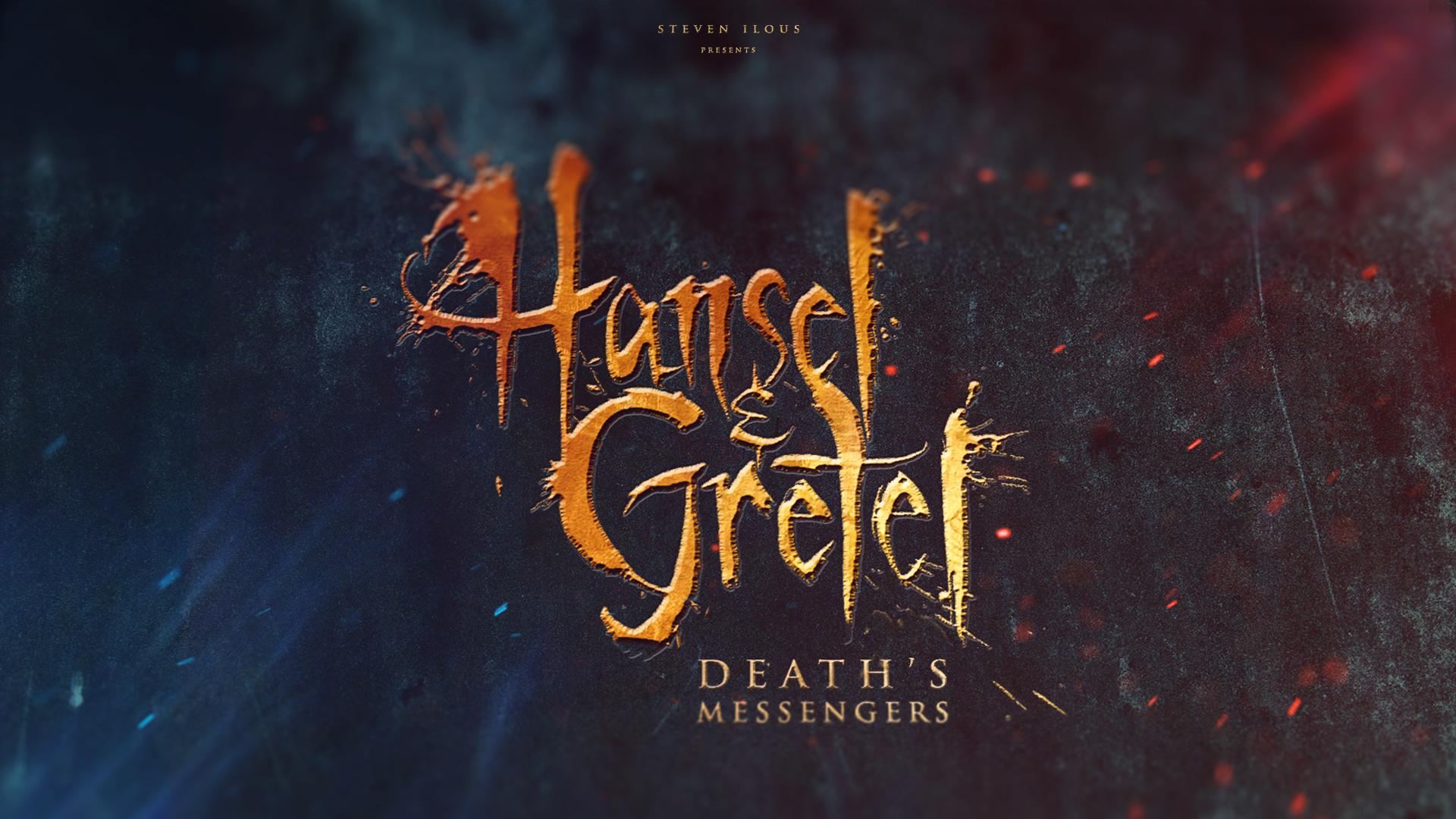 Hänsel und Gretel 2