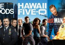 Hawaii Five 0 Staffel 6 Quoten