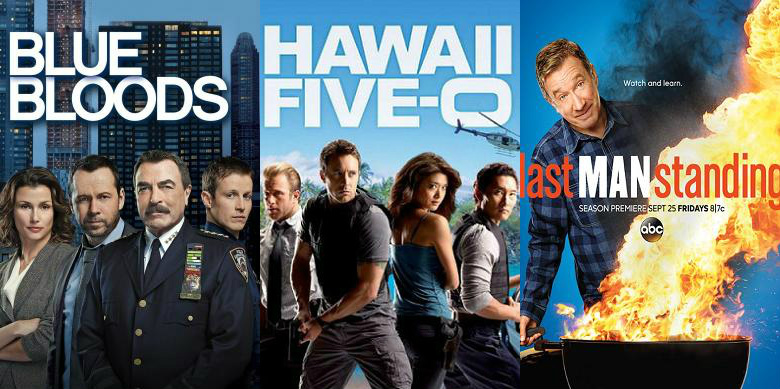 Hawaii Five 0 Staffel 6 Quoten