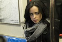 Jessica Jones Staffel 2 fertig