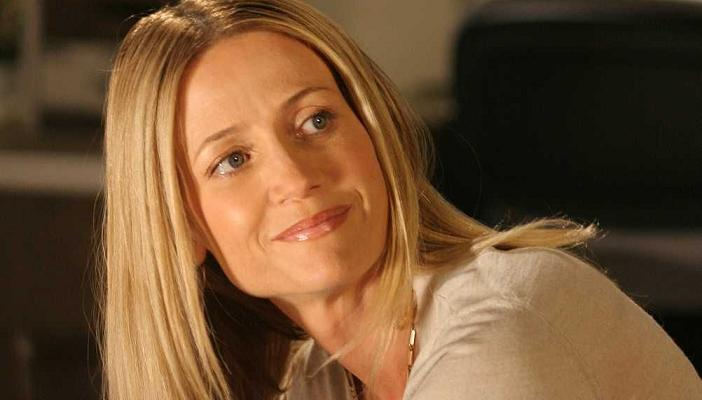 Castle Staffel 8 Kelly Rowan