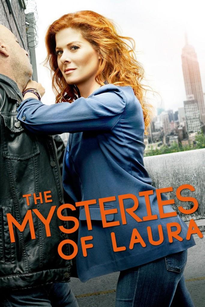 Detective Laura Diamond Staffel 2 Trailer & Poster