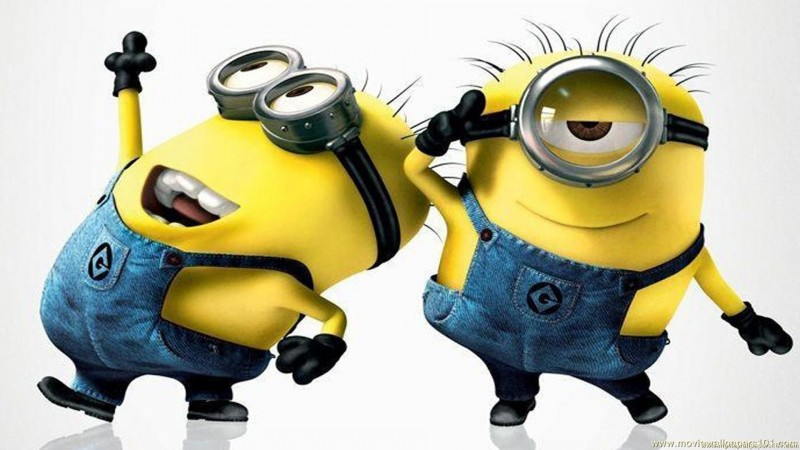 Minions Box-Office Deutschland