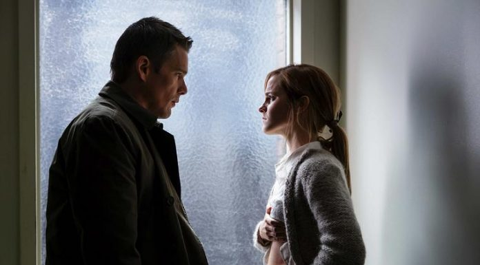 Regression (2015) Filmkritik