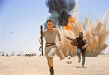 Star Wars Episode VII Vorverkauf
