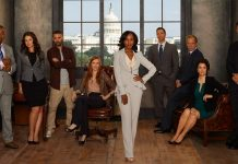 Scandal Staffel 5 Trailer