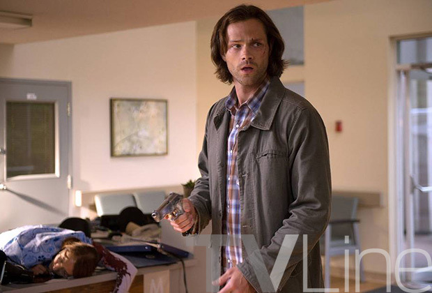 Supernatural Staffel 11 Bilder 3