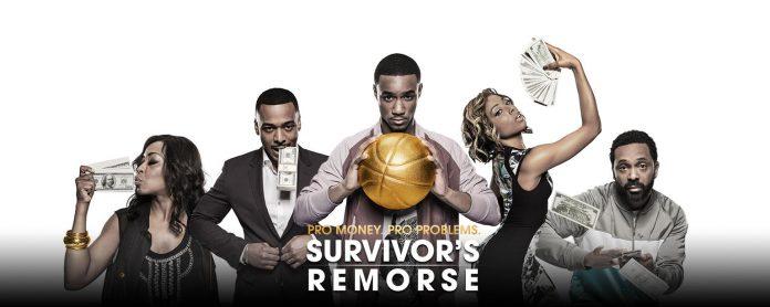 Survivors Remorse Season 3