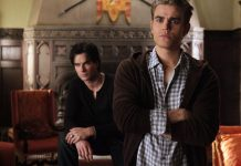 Vampire Diaries Staffel 7 Trailer