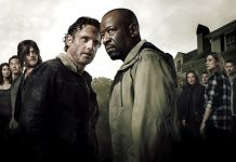 The Walking Dead Staffel 6 Teil 2