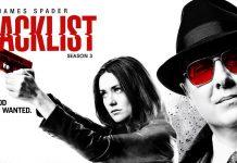 The Blacklist Staffel 3 Trailer