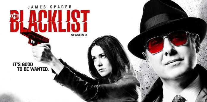 The Blacklist Staffel 3 Trailer