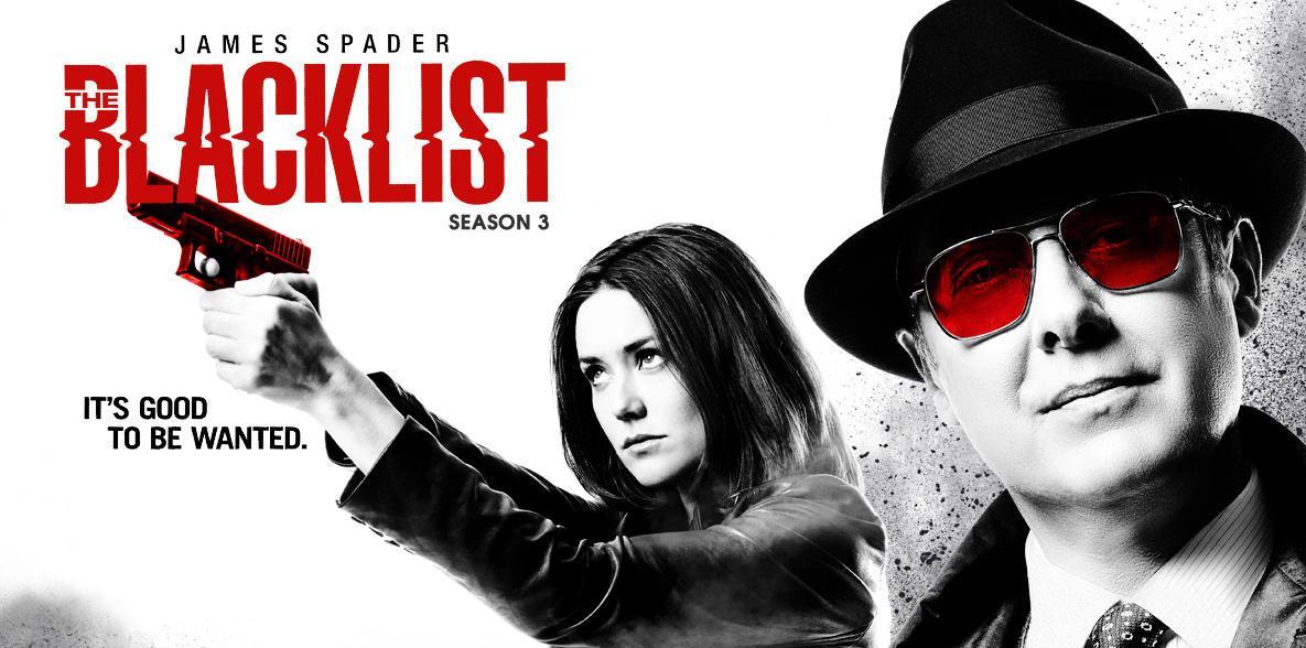 Blacklist Staffel 3 Kaufen