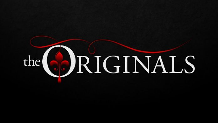 The Originals Staffel 3 Trailer