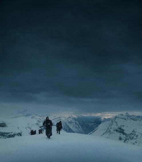 The Revenant Trailer & Bilder 3